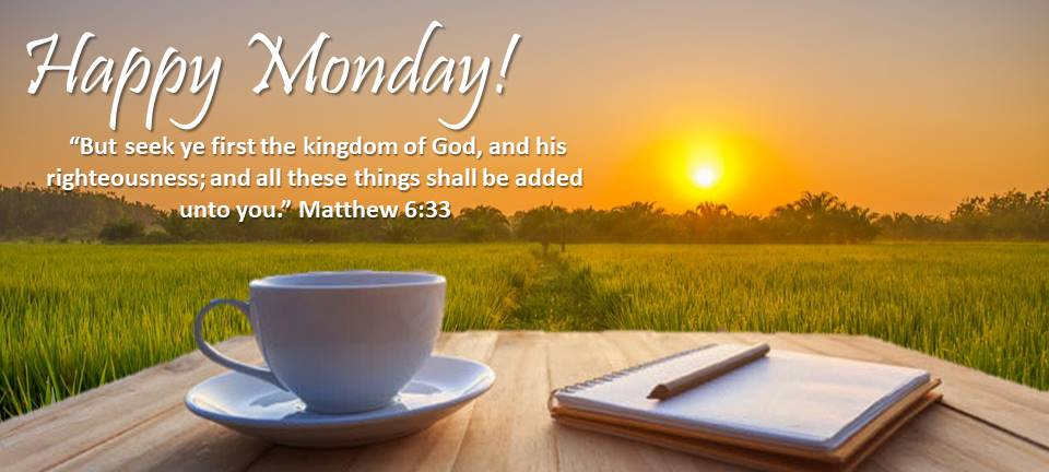 Risen Hope Ministries | Happy Monday Inspiration with Diane K Hiltz Chamberlain