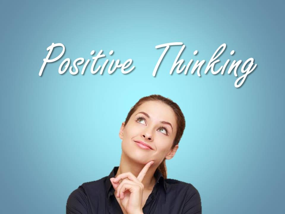 Encouraging Scriptures on Positive Thinking