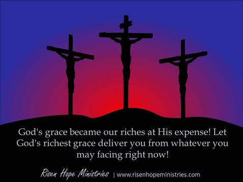 Graphic Quotes | Risen Hope Ministries